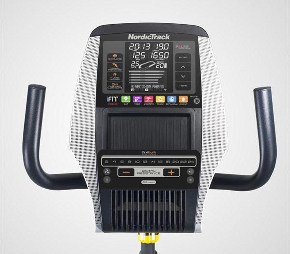 ¬елотренажер Nordictrack R105 (NTEVEX79913)